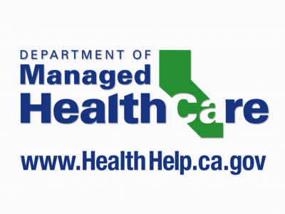 Department of Managed Health Care