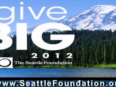 Give BIG - 2012
